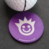 Smile_ BIG Ball Marker
